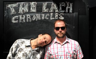 The Lach Chronicles on BBC Radio 4