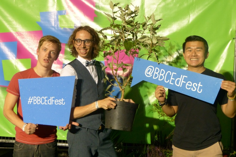 Sloss, Lampaert, Chieng BBC