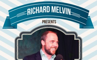 Richard Melvin Presents...